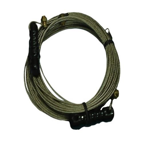 Anten dây cho máy thu phát MF/HF