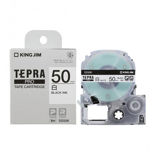 Băng nhãn TEPRA SS50K