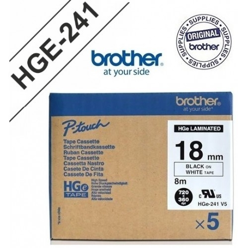 BROTHER HGE-241V5