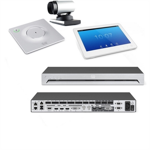 CISCO TELEPRESENCE SX80