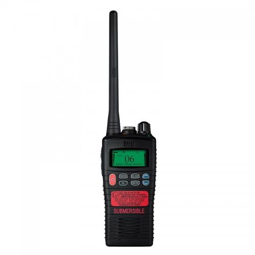 ENTEL HT544 - VHF hàng hải chống cháy nổ IECEx