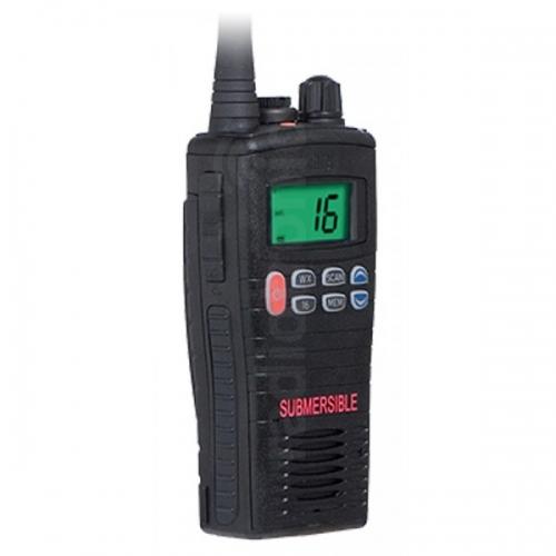 ENTEL HT644 - Máy VHF hàng hải cầm tay