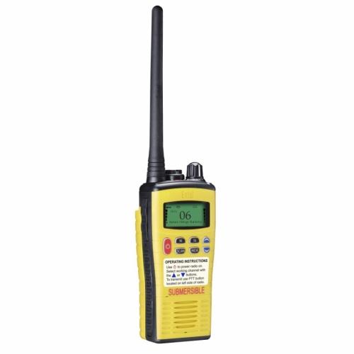 ENTEL HT649 - GMDSS VHF
