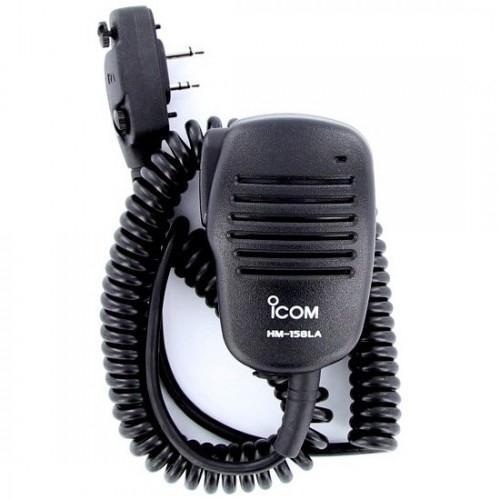 ICOM HM-158LA