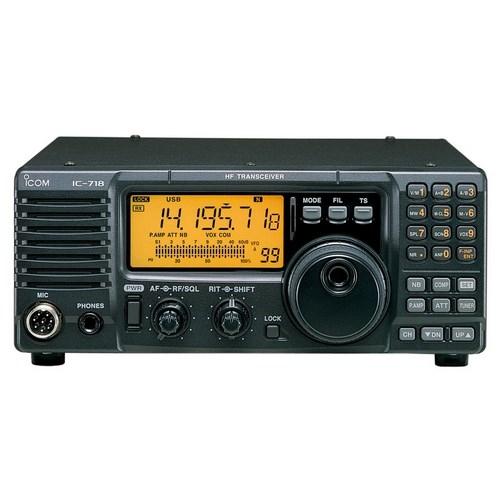ICOM IC-718 / Máy thu phát HF