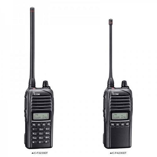 ICOM IC-F3230DT / F4230DT