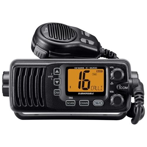 ICOM IC-M200 / Máy VHF hàng hải