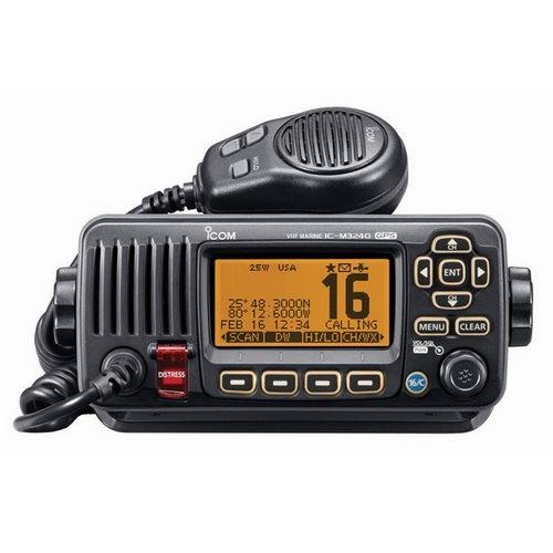 ICOM IC-M324 , M324G - Máy VHF hàng hải