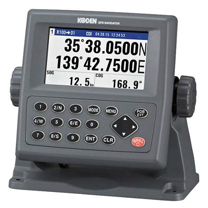 KODEN KGP-922 (IMO)