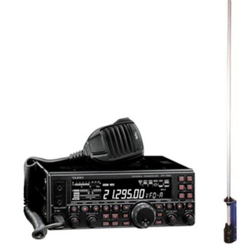 MC-250 Anten cần cho máy MF/HF