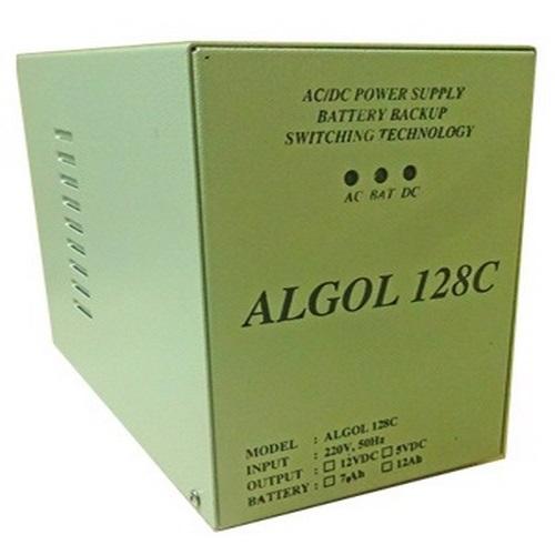 Nguồn Backup ALGOL 128C