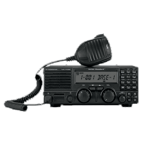 VERTEX STANDARD VX-1700 GPS