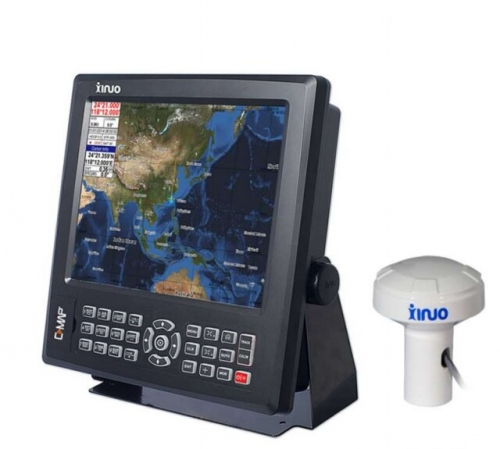 XINUO HM-5912N / Nhận dạng AIS class B màn hình 12.1inch