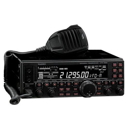 YEASU FT-450 / Máy thu phát MF/HF
